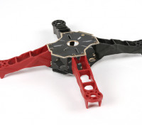 Kit HobbyKing ™ Totem Q250 Quadrotor