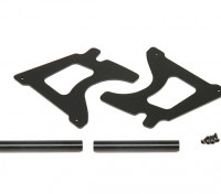 Plate Frame & Shaft Frame - Super Rider SR4 SR5 1/4 Scale Brushless RC motocicleta