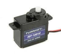 Turnigy TGY-1801A analógico Servo 1,4 kg /0.10sec / 8g