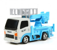 1:64 Escala 2CH Mini RC Truck