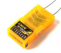 OrangeRx R720X V2 7Ch 2.4GHz DSM2 / DSMX Comp Full Range Rx w / Sat, Div Ant, F / Safe & SBUS