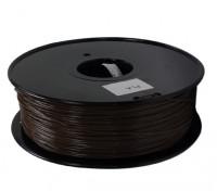 HobbyKing 3D Filament Printer 1,75 milímetros PLA 1KG Spool (Café)
