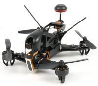 Walkera F210 FPV F3 FPV Corrida Quad RTF w / camera / VTX / Devo 7 / OSD / sem bateria ou o carregador (Modo 1)