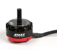 EMAX RS2205 Motor para FPV Corrida KV2600 CCW Shaft Rotation