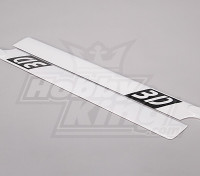 600 milímetros Carbon Fiber Blades principal
