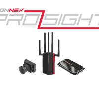 CONNEX ™ ProSight HD Visão Pack para FPV US Version