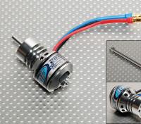 Turnigy 3800kv 2810 EDF Outrunner para 55/64 milímetros
