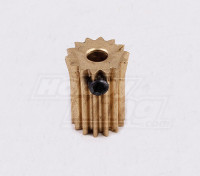 Substituição Pinhão 3 milímetros - 14T