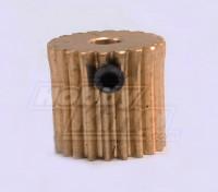 Substituição Pinhão 3 milímetros - 20T