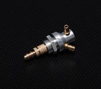Unilateral válvula de combustível L38mm