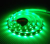 Turnigy High Density R / C LED flexível Strip-Green (1mtr)