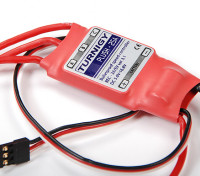 Turnigy Plush 25 ampères Speed Controller w / BEC