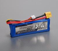 Turnigy 1800mAh 2S 20C Lipo pacote
