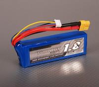 Turnigy 1800mAh 3S 40C Lipo pacote
