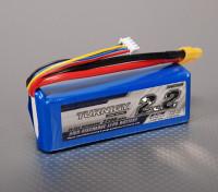 Turnigy 2200mAh 3S 25C Lipo pacote