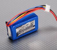 Turnigy 500mAh 3S 20C Lipo pacote