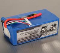 Turnigy 5800mAh 8S 25C Lipo pacote