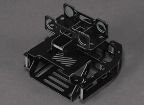 Multi-Rotor Rolo / Tilt GoPro herói 2 Camera Mount