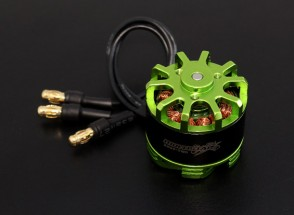 Turnigy Multistar 2209-980Kv 14Pole Multi-Rotor Outrunner