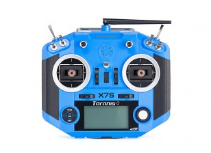 FrSky Taranis Q X7S Digital Telemetry Radio System 2.4GHz ACCST (International Version)