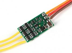 Hobbyking 7A YEP (1 2S ~) Brushless Speed Controller