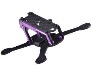 Awesome Mini F100 FPV Racing Drone Frame Kit (100mm)