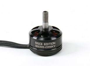 DYS SE2205-2300KV Eixo oco Edição Race (CCW)