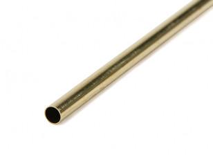 Parede Fina ODx.225mm latão 4,5 milímetros