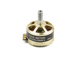 DYS SE 2205 Corrida Edição Pro 2300KV (CCW) (Fiação personalizado Opção)