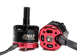 EMAX RS1306 Racespec Motor KV3300 CCW Shaft Rotation
