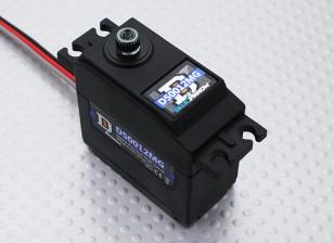 D50012MG High Speed Digital MG Servo 25T 5.4kg / 0.05sec / 56.7g
