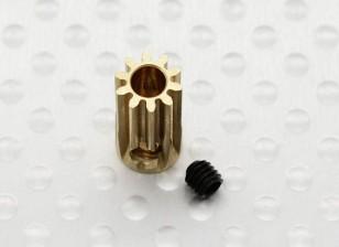 Pinhão 3mm / 0,5M 10T (1pc)