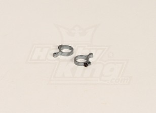 GT450PRO metal Linkage cauda Rod Fin Banda