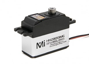 6 kg HobbyKing ™ Mi Digital High Torque Servo mg / 0.11sec / 26g