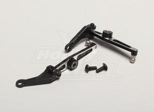 Lave-out Controle Arm Set HK-550GT