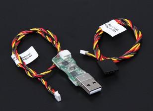 Cabo USB FrSky
