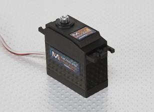 HobbyKing ™ Mi Digital Servo HV / MG 23,0 kg / 0.12sec / 61g