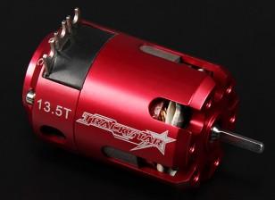 Turnigy TrackStar 13.5T Sensored Brushless Motor 3040KV (ROAR aprovado)
