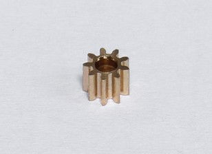 mCPX M0.3 pinhão 1,5 milímetros T9