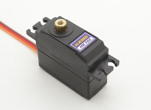 HobbyKing ™ HK-752MG Coreless Digital MG / 6,3 kg BB Servo / 0.11sec / 28g