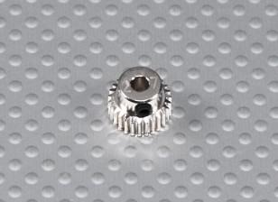 27T / 3,175 milímetro 64 de Pitch pinhão Aço