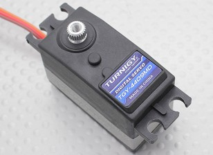Turnigy ™ TGY-4409MD DS / MG Servo 9,45 kg / 0.11sec / 44g