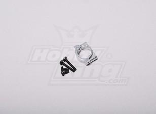HK-250GT metal Horizontal Fin Banda