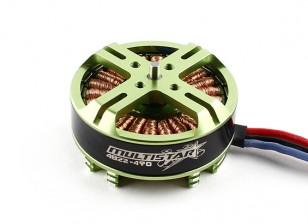 Turnigy Multistar 4822-490Kv 22Pole Multi-Rotor Outrunner
