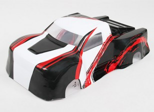 1/10 substituição Turnigy SCT 2WD Pré-pintada corpo -A2031