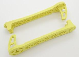 ST360 Quadrotor Frame - Braço amarelas (2pcs)