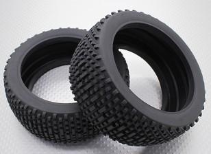 Medida do pneu traseiro - A2033, A2038 e A3015 (2pcs)