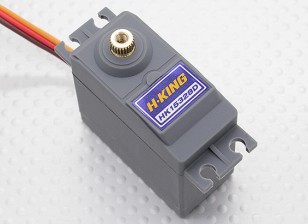 HobbyKing ™ High Torque Servo MG / BB W / Proof 12,8 kg / 0.22sec / 58g