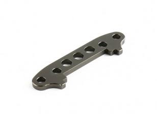 7075 Frente de alumínio suspensão de braço Parar Plate - A3015