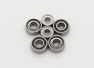 Bearing - Walkera V120D02S 3D Mini Helicóptero (6pcs)